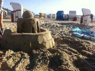 Maurische Festung 2